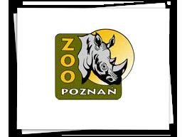 Logo ZOO Poznań
