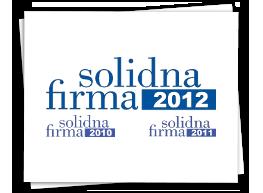 solidna firma 2012